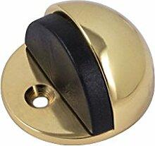 10020OR c-25u. Türstopper Tür Metall Schrauben