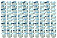 100er Set Sturzglas 230 ml Marmeladenglas
