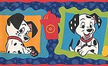 101Dalmatians Disney Cartoon Tapete