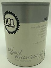 101 Woonideeën Effekt Wandfarbe (1 Liter, Extra