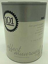 101 Woonideeën Effekt Wandfarbe (3 Liter, Extra