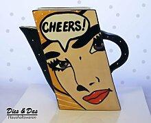 1038 / Tee Tasse Becher Mug Krug / American Diner