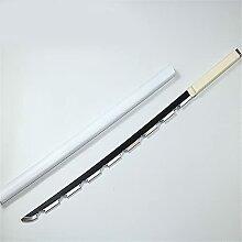 104 Messer Schwert Ninja Katana Modellspielzeug,