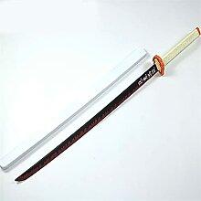 104 Messer Schwert Waffe Ninja Katana, Geeignet