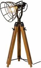 105 cm Tripod-Stehlampe Joshua