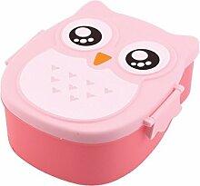 1050ML Eulenform Lunchbox Bento