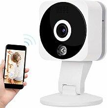 1080P IP Kamera - 2MP WiFi Home Security-Babyphone
