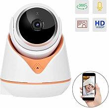 1080P Kamera Professionelle Babyphone Wireless