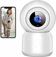 1080P WiFi IP-Kamera Babyphone mit