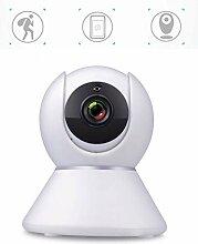1080P WiFi IP-Kamera, Babyphone, Wireless Home