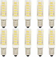 10er E14 Dimmbar LED Lampe Birne Leuchtmittel