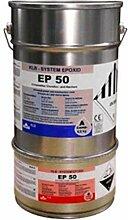 10kg Lichtgrau grau RAL7035 Wandfarbe