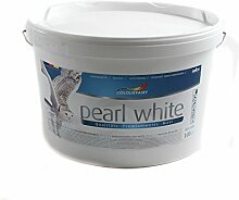 10l Pearl white