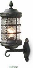 10W LED Aussenleuchte, LED Wandlampe, LED