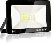 10W LED Strahler Außenleuchte Superhell LED