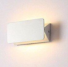 10W LED Wandleuchte Innen Up und Down Wandlampe