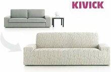10XDIEZ Schutzhülle Sofa 2Sitzer kivick IKEA