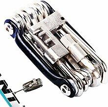 11 In 1 Fahrrad-Werkzeug-Sets Fahrrad Multi Repair