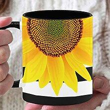11 Unzen lustige Kaffeetassen Zeichnungen von