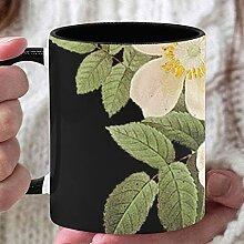 11 Unzen Teebecher Blume Botanica Botanischer