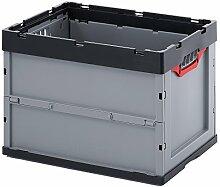 110er Set Profi-Faltbox ohne Deckel Auer FB 64/42,