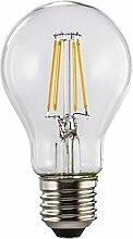 112269 LED-Lampe, 7W, Glühlamp