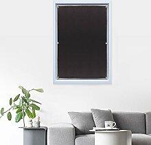 116x120cm Verdunkelungsrollo Dachfenster