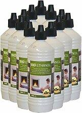 12 L Bio-Ethanol
