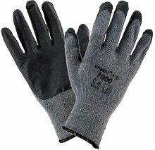 12 Paar Arbeitshandschuhe Handschuhe Garten