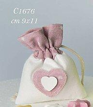 12Stück Baby Freude Beutel Gastgeschenk 9x