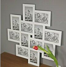 12-tlg. Collage-Rahmen-Set Kalyvakia Sommerallee