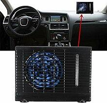 12 V 35 W tragbare Auto-Klimaanlage, Gleichstrom,