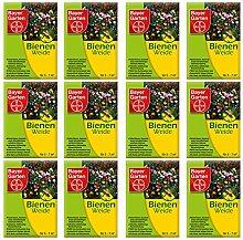 12 x 50 g Bayer Garten Bienenweide Saatgutmischung