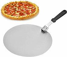 12-Zoll-Runde Pizza Peel, Kreative Faltbare