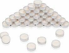 1200 Stück HSM Teelichter Teelicht Kerzen Kerze