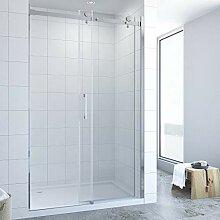 120cm Duschabtrennung Duschtür Nischentür