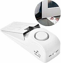 120dB Türstopper Alarm, Tragbarer Sicherheits
