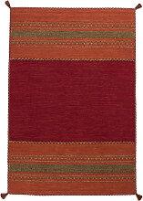 120x170 Teppich Alhambra 335 Rot von Kayoom