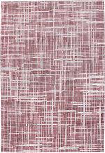 120x170 Teppich Bellevie Exclusive 210 Rosa von