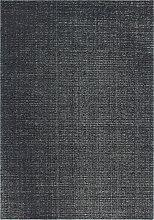 120x170 Teppich Cambodia - Poipet Grau von Lalee