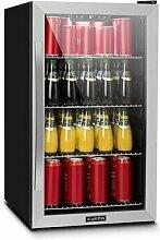 124 L Mini-Kühlschrank Beersafe A+