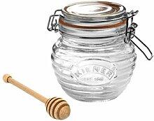125 ml Einmachglas (Set of 6) Kilner