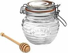 125 ml Einmachglas
