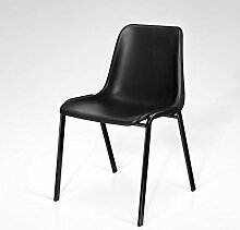 12er Set Stühle Stuhl Stapelstühle Stapelstuhl Kantinenstuhl Schultstuhl Kunsstoffstühle