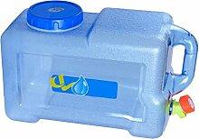 12L Auto Wassertank Camping Storage Bucket