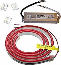 12V / 230V (Netzteil) LED Streifen Stripe Licht