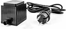 12V AC Trafo IP44 CLGarden plug&light Stecksystem