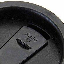 12v & USB Trinkbecher Autobecher Kaffeebecher