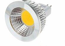 12Vmonster LED 1W MR16 GU5.3 Akzent Lampe Birne