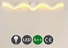 12W LED Lampe Wandleuchte Modern Design Leuchte